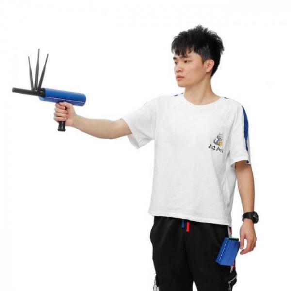 Mini aks metal detector professtio
