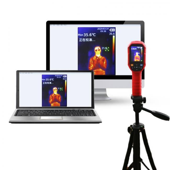 Uni-t unit uti165k thermal imager