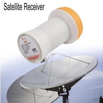 Satellite TV Systems