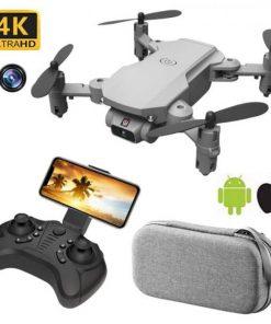Mini rc drone with hd camera wifi