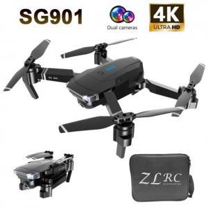 Drone sg901 4k drone hd dual camer