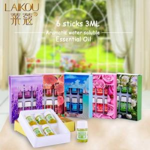 Laikou essential massage aroma oil