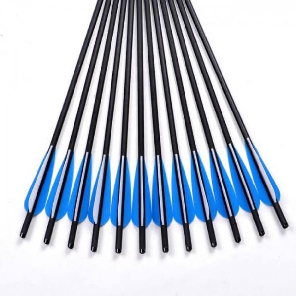 12pcs/sold crossbow bolt arrows13.