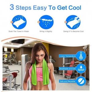 27*85 5 pcs toalla microfibra depo