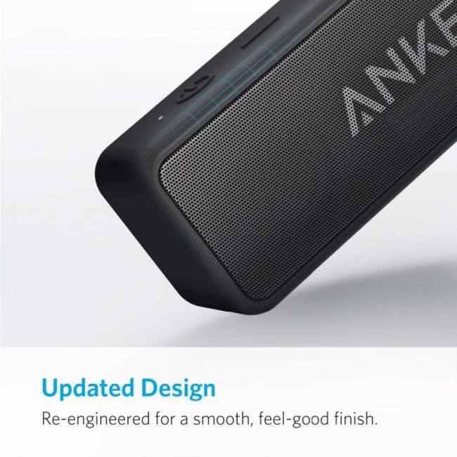 Anker soundcore 2 portable bluetoo