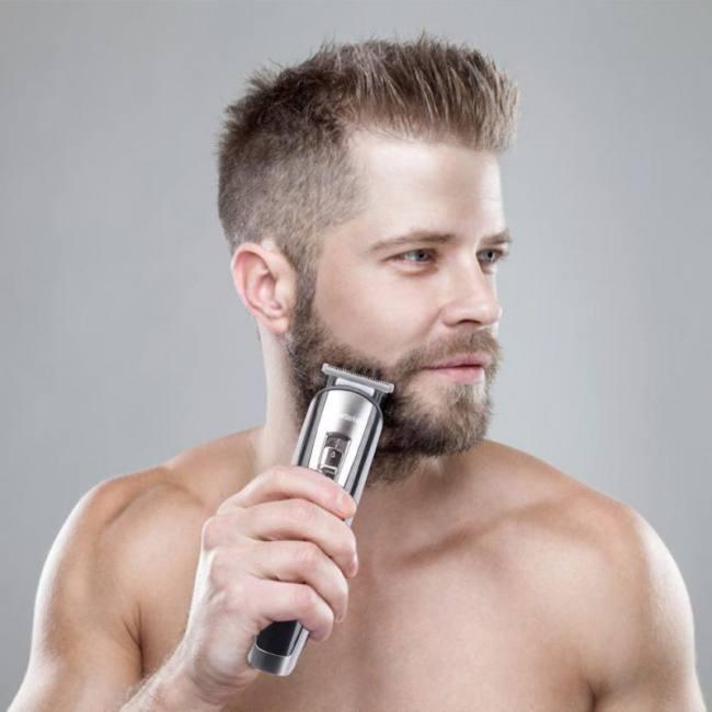 Hatteker 5 in1 professional hair t