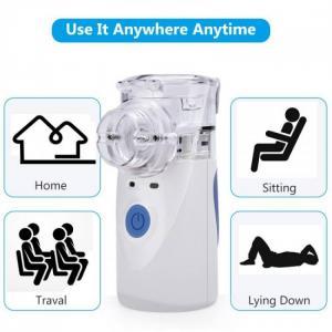 Handheld mini nebulizer medical hu