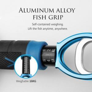 Linnhue aluminum alloy fishing pli
