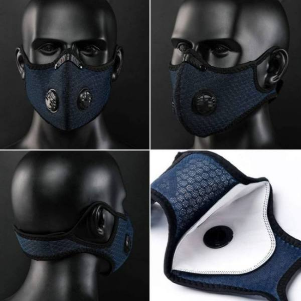 Mask face mask masque scarf 2020to