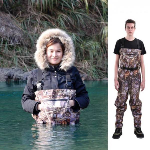 Neygu outdoor fishing wader , wate