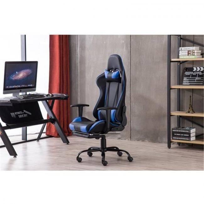 Office chair racing chair reclinin