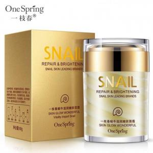 Onesping face cream snail cream wh