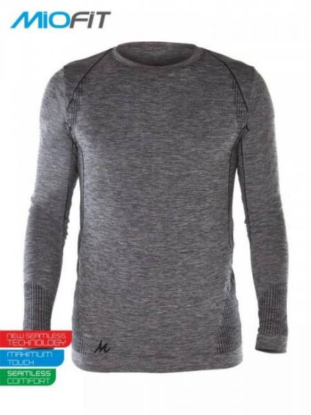 Quick dry long sleeve fitness gym