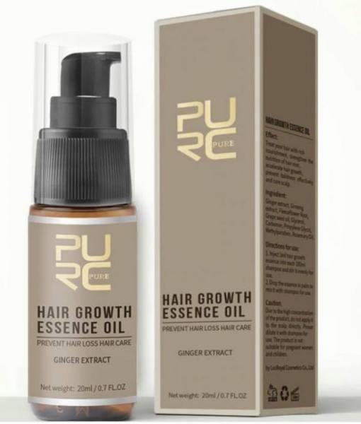 Purc hot sale fast hair growth ess