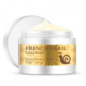 Snail face cream hyaluronic acid m