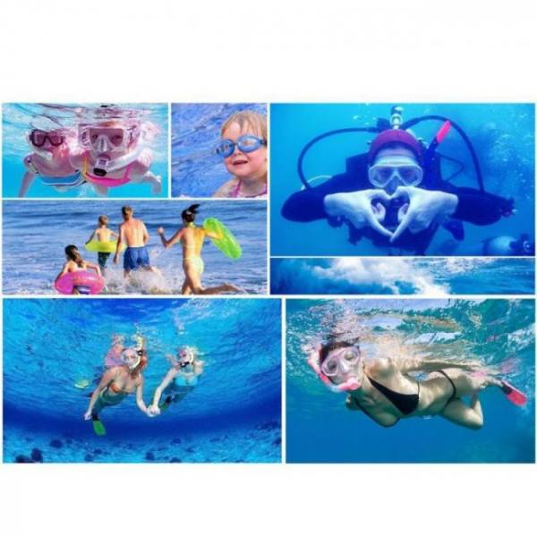 Yfxcreate professional scuba divin