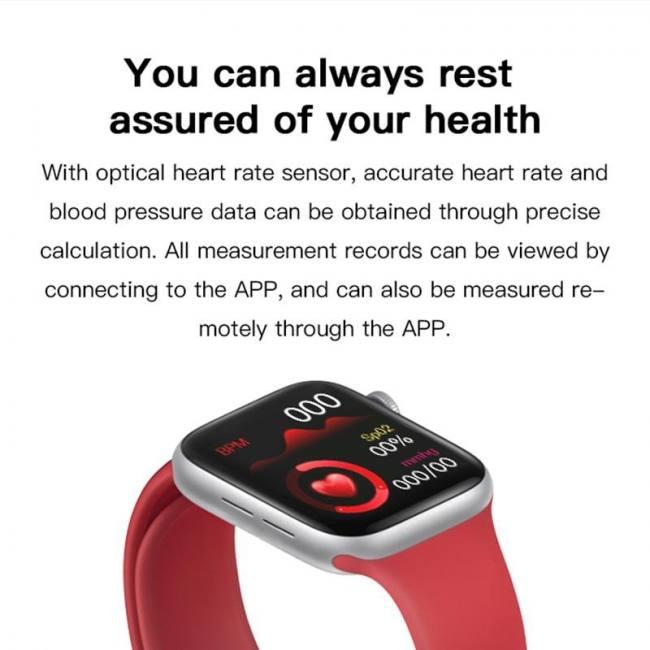 New smart watch 2020 bluetooth cal
