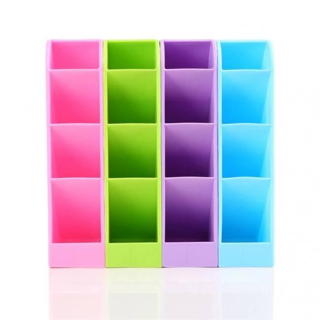20.5*9.1*5.1cm mini storage box de