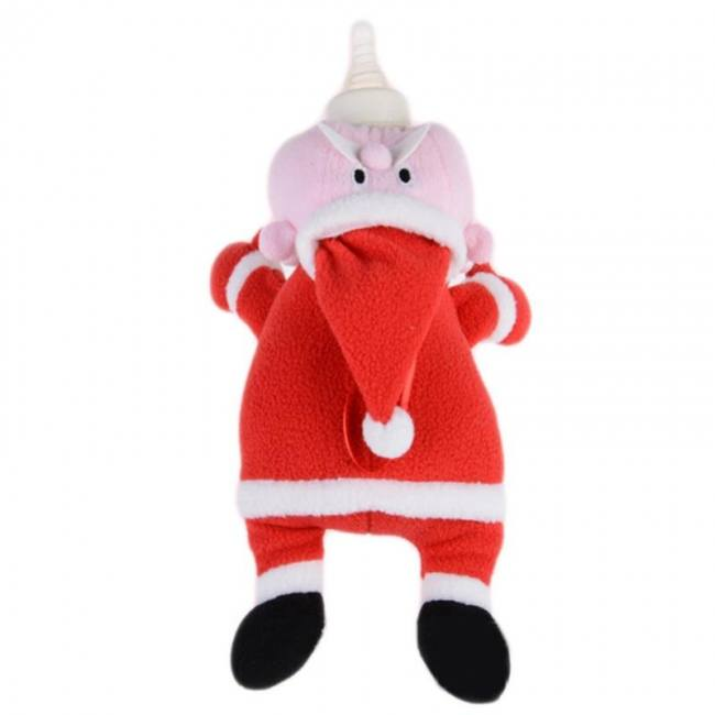 Baby feeding bottle pouch cover in