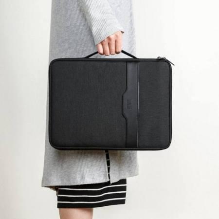 Business office organizer briefcas