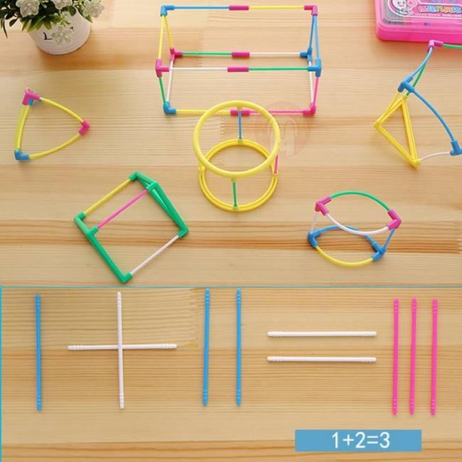 Montesori toy primary mathematics