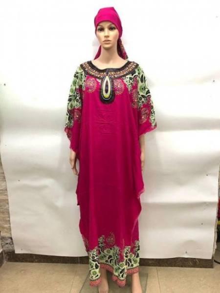 New fashion africa style europe ab