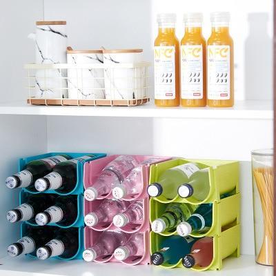 Refrigerator organizer 3-layers pl