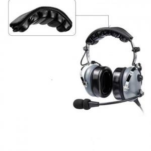 Headband cover cushion for kore av