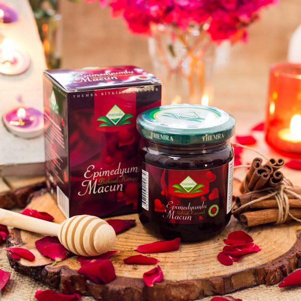 Themra epimedium turkish honey mix