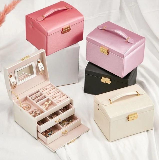 Jewelry organizer high capacity &#