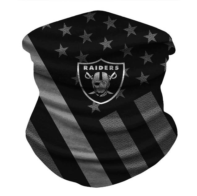 Multifunctional football team flag