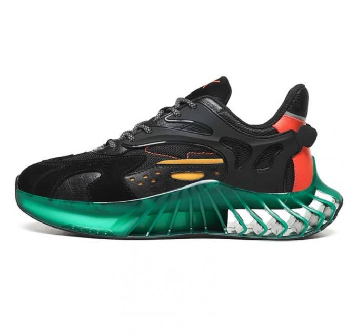 Sneakers drop shipping luxury shoe