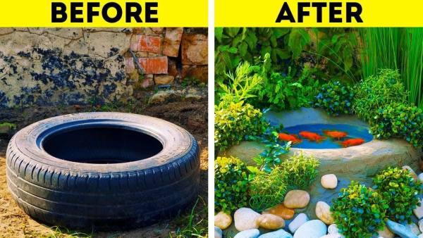 25 amazing diys for your garden || helpful plant tips