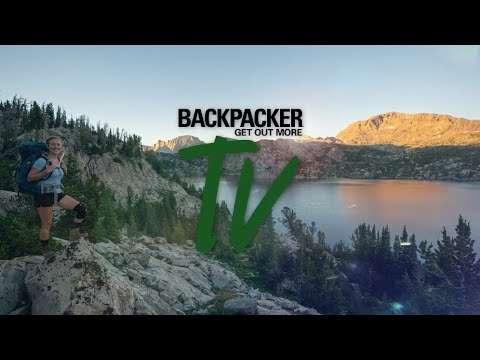 Backpacker get out more tv ep. 1: roan highlands