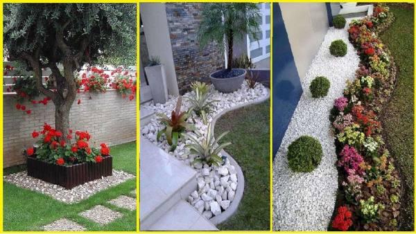 41 beautiful small front yard landscaping ideas | diy garden