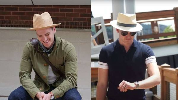 The 7 best straw hats for men at every price point (feat. the kavalier!)