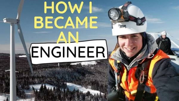 Renewable energy engineering jobs: my education and career path as a mechanical engineer