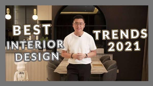 Top 10 best interior design trends 2021   interior design   nu infinity   ideas & inspirations