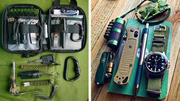 Top 10 best urban survival gear on amazon